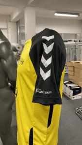 Nieuwe kledinglijn 10