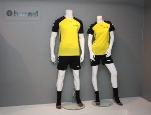 Nieuwe kledinglijn 1