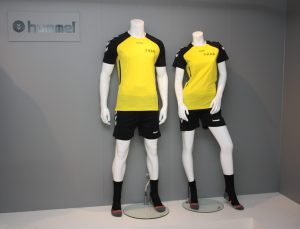 Nieuwe kledinglijn 2