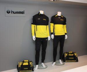 Nieuwe kledinglijn 3
